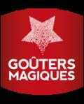 Gouters magiques logo